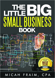 The Little Big Small Business Book'