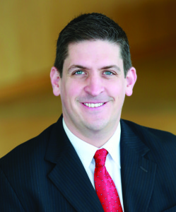Mike Gilmer, Davis Brown Law Firm