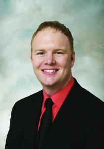 Trevor Huisman, CliftonLarsenAllen LLP