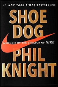 by Phil Knight April 26, 2015