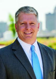 Attorney Nicholas Platt